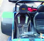 B3 seat (now B4) in a Caterham